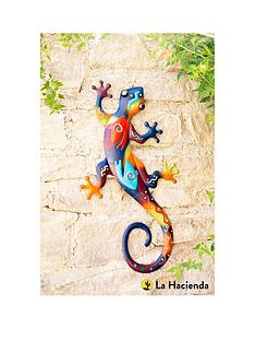 la-hacienda-aztec-lizard-wall-art