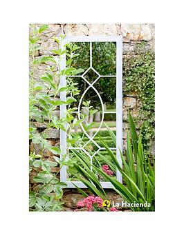 la-hacienda-tall-rectangular-garden-mirror