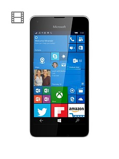 microsoft-lumia-550-8gb-ndash-white