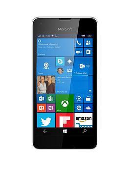 microsoft-lumia-550-8gb-ndash-white