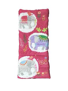highland-trail-elephant-kids-sleeping-bag-girls