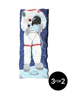 highland-trail-astronaut-kids-sleeping-bag