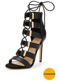 lipsy-shona-ghillie-tie-heeled-sandal