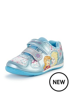 disney-frozen-frozen-flower-print-trainer