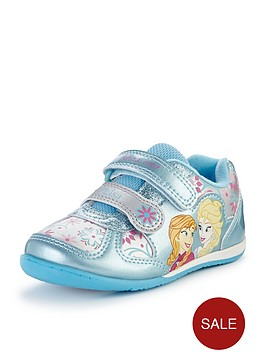 disney-frozen-girls-flower-print-trainers