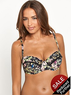 v-by-very-controlwearnbspprinted-underwire-bikini-topnbsp