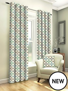 morroco-printed-eyelet-curtains