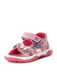 peppa-pig-girls-butterfly-trekker-sandals