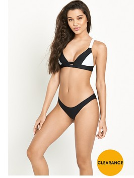 south-beach-double-strap-colour-block-bikini-set