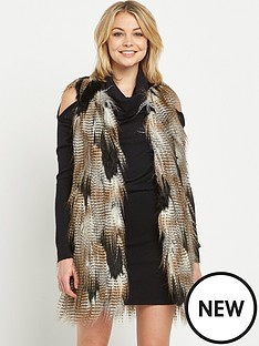 river-island-multi-faux-fur-long-gilet