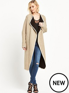 river-island-casual-drape-coat