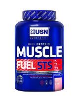 Muscle Fuel STS Straw 2kg