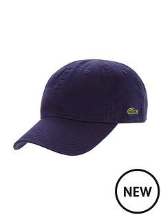 lacoste-baseballnbspcap