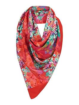 ombre-flower-scarf