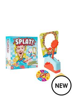 splat