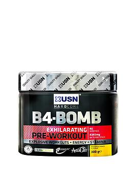 usn-b4-bomb-pineapple-punch-300g