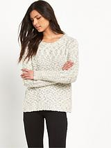 Superdry Super Icarus Knit Sweater