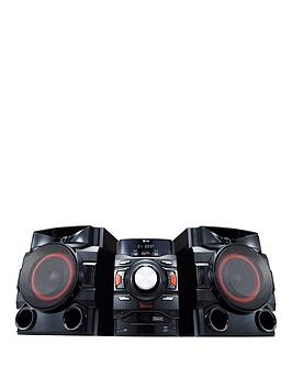 lg-cm4650-600w-bluetooth-mini-system