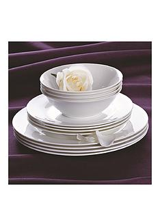 12pc-bone-china-pure-white-dinner-set