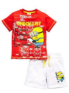 minions-boys-t-shirt-and-shorts-set