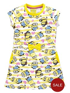 minions-girls-bow-dress