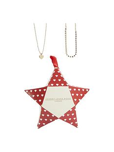 johnny-loves-rosie-heart-necklace-gift-set