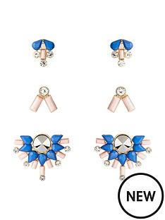 johnny-loves-rosie-johnny-loves-rosie-sonya-3pk-earrings