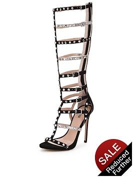 carvela-guilt-studded-heeled-gladiator-sandal