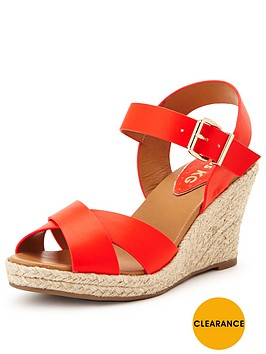 miss-kg-pineapple-two-strap-wedge