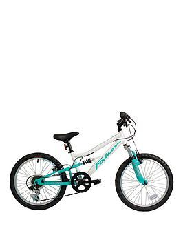 Falcon Emerald 20 Inch Full Suspension Girls Bike
