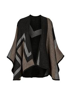 wallis-colour-block-cape