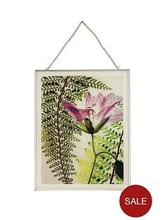 arthouse-botanical-fern-framed-glass-with-print