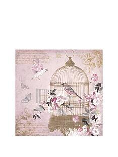 arthouse-enchanted-bird-cage-printed-canvas-with-foil-detail