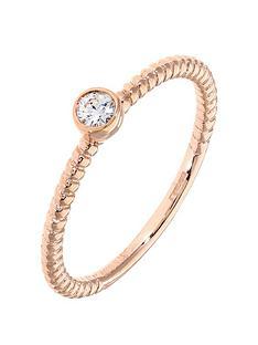 love-diamond-9ct-gold-8-point-diamond-twist-rope-stacker-ring