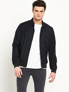 river-island-lightweight-funnel-neck-jacket