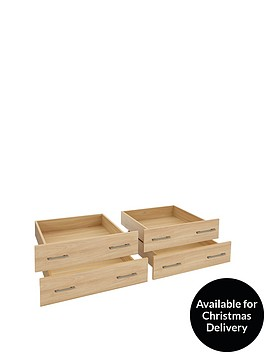 underbednbspstorage-drawers-set-of-4