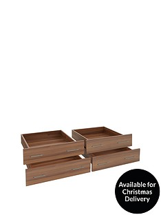 underbednbspstorage-drawers-set-of-4
