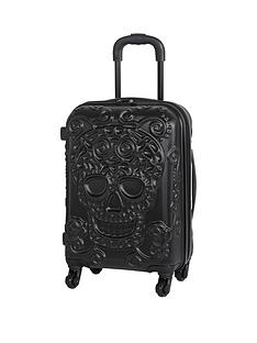 it-luggage-it-luggage-hard-shell-skull-cabin-case