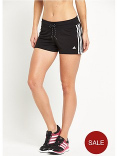 adidas-essentials-3-stripe-shorts