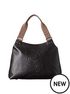 orla-kiely-orla-kiely-leather-shoulder-bag