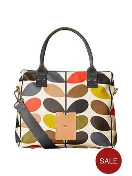 orla-kiely-messenger-bag