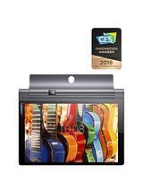 YOGATab 3 Pro, Intel® Core™ Processor, 2Gb Ram, 32Gb Storage, 10.1 inch Tablet - Black