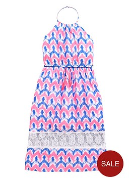 v-by-very-girls-halter-tie-dye-maxi-dress-with-lace-insert