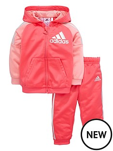 adidas-adidas-baby-girl-3-stripes-shiny-suit