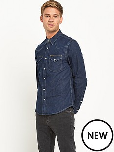 lee-western-denim-mens-shirt