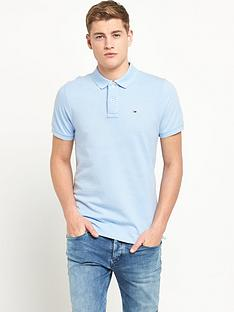 hilfiger-denim-basic-flagnbsppolo-shirt