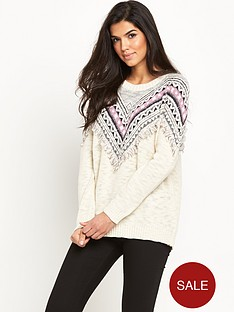 south-fringe-yoke-oversized-jumpernbsp