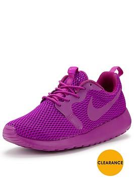 nike-roshenbspone-hyper-breathable-fashion-shoes-nbsp--purplenbsp