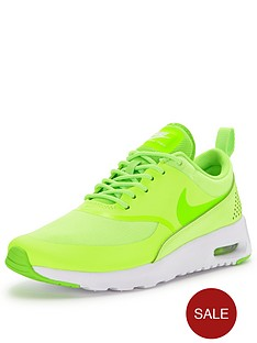nike-air-max-theanbspfashion-shoe-greennbsp