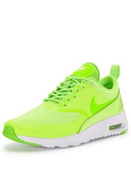 nike-air-max-theanbspfashion-shoe-greennbsp